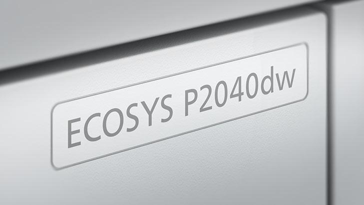 Printer ECOSYS P2040dw | Kyocera