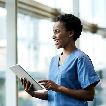 Benefits of Paperless Healthcare